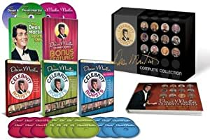 The Dean Martin Celebrity Roasts: Complete DVD Collection