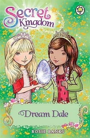 book cover of Dream Dale