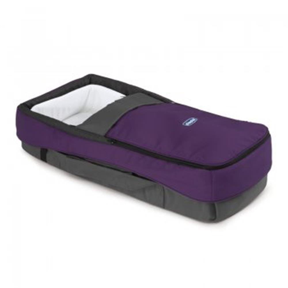 Chicco 07079376740000 Baby Softtasche Artic Lavender