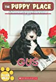 39 mile - The Puppy Place #39: Gus