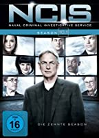 NCIS - Season 10.1