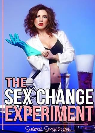 Sex change fiction