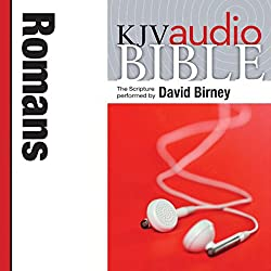 King James Version Audio Bible: The Book of Romans
