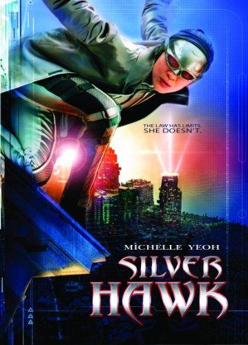 2004 Silver Dragon - Silver Hawk