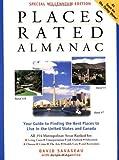 Places Rated Almanac, David Savageau, 0028634470