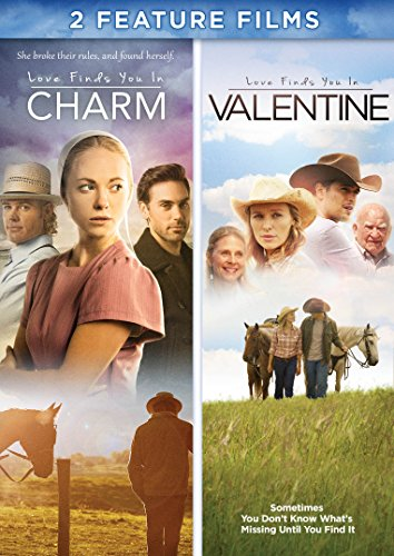 Love Finds You Double Feature ()