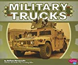 Military Trucks, Melissa Abramovitz, 1429678860