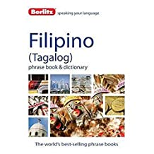 Berlitz Filipino (Tagalog) Phrase Book & Dictionary