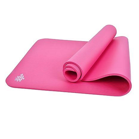 Yoga Colchonetas Fitness y Ejercicio Senseless Fitness Yoga ...