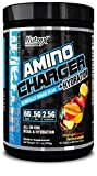 Nutrex Research Amino Charger Plus Hydration, Mango Berry Lemonade, 14.1 Ounce For Sale