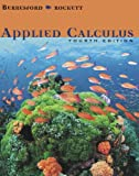 Applied Calculus, Berresford, Geoffrey C., 0618606378