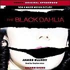 The Black Dahlia Hörbuch von James Ellroy Gesprochen von: Stephen Hoye