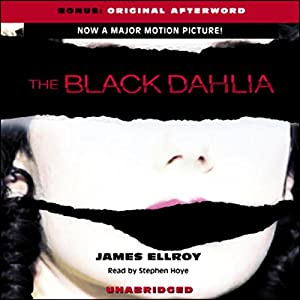 The Black Dahlia Hörbuch