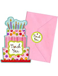 Sweet Stuff Thank You Notes BOBEBE Online Baby Store From New York to Miami and Los Angeles