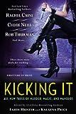 Kicking It (Chicagoland Vampires)