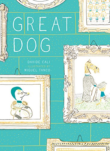 Book Cover: Great Dog