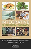 Integrative Nutrition Therapy 1st Edition