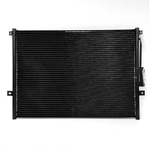 COJ106 4925 AC Condenser for Jeep Grand Cherokee 4.0 4.7 Limited Laredo