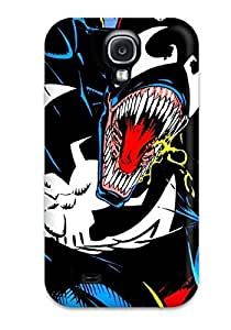 Fashion Protective Venom For Case Iphone 5/5S Cover