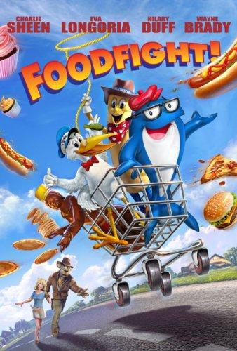 food fight movie - 5