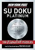 Platinum Su Doku, Wayne Gould, 0061573213