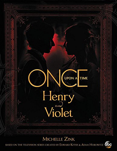 Once Upon a Time Henry and Violet (ABC)