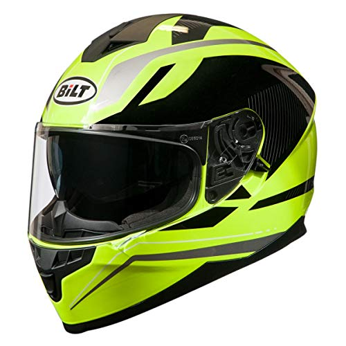 Bilt Force Ten Helmet
