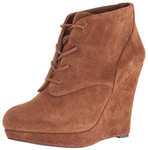 Jessica Simpson Fancy Womens Cyntia Ankle Bootie Canela Brown jYZUcGjN