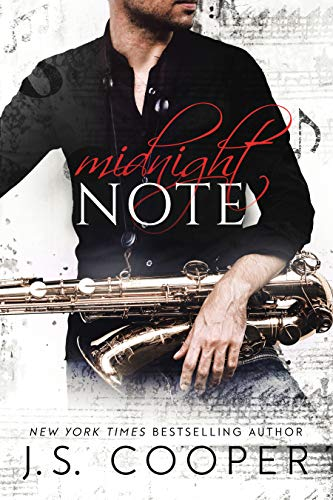 Midnight Note by J.S. Cooper