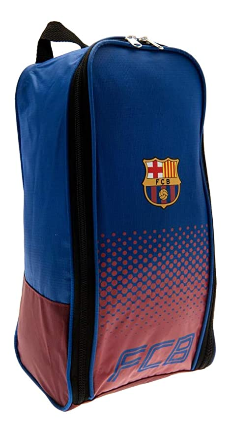 Amazon.com: F.C. Barcelona Bolsa para botas: Sports & Outdoors