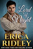 Lord of Night (Rogues to Riches Book 3)