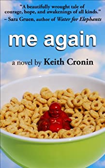 Me Again by [Cronin, Keith]