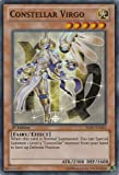YU-GI-OH! - Constellar Virgo (HA07-EN010) - Hidden Arsenal 7: Knight of Stars - 1st Edition - Super Rare