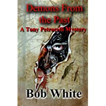 Demons From the Past (Tony Petrocelli Mysteries)