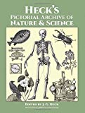Based on J. G. Heck's Bilder Atlas zum Convenations Lexicon, published in German in the nineteenth century, the Iconographic Encyclopaedia of Science, Literature, and Art was a monumental six-volume compilation of illustrations and inf...