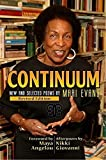 Continuum: New And Selected Poems, Revised Edition