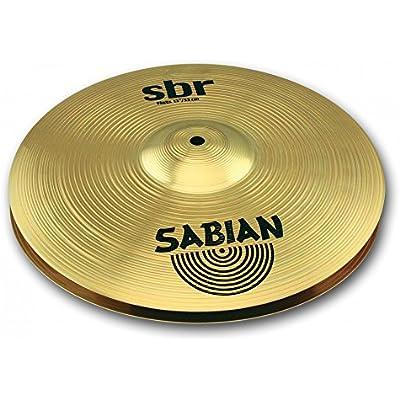 sabian-sbr1302-sbr-series-pure-brass