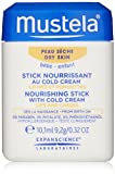 Mustela Nourishing Stick With Cold