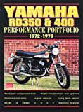 Yamaha RD350 And 400, R. M. Clarke, 1855204142