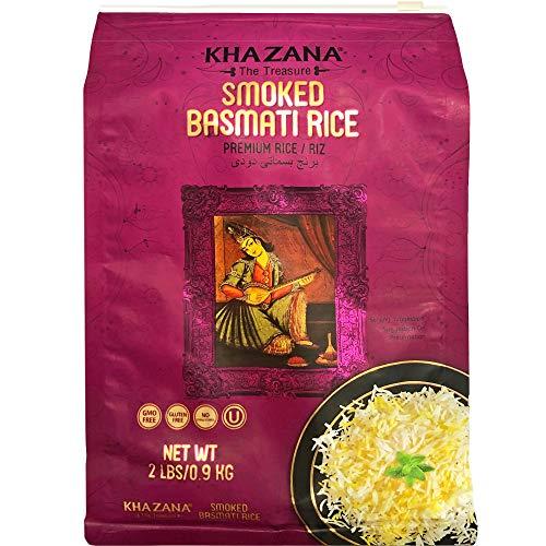 Grains & Rice