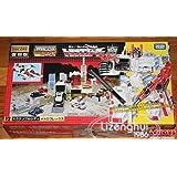 Transformers Encore Takara Tomy TFE-12 Metroplex