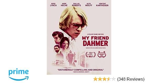 my friend dahmer full movie watch online free