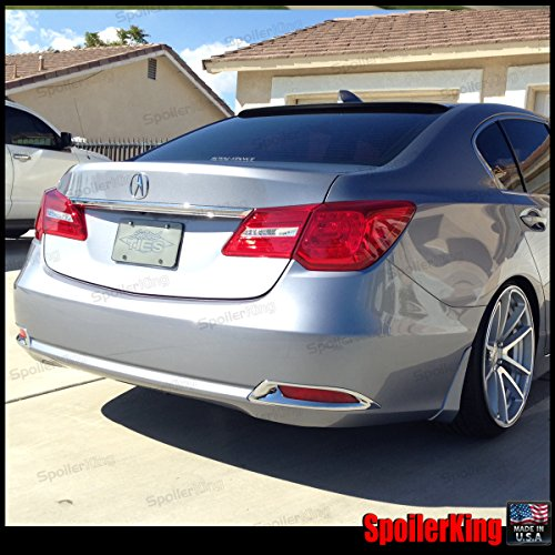 Spoiler King Roof Spoiler (284R) Compatible with Acura RLX 2014-on