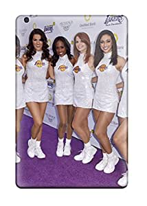 Elliot D. Stewart's Shop los angeles lakers cheerleader nbaNBA Sports & Colleges colorful iPad Mini 3 cases