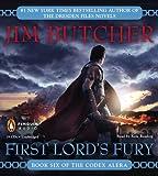 First Lord's Fury (Codex Alera)