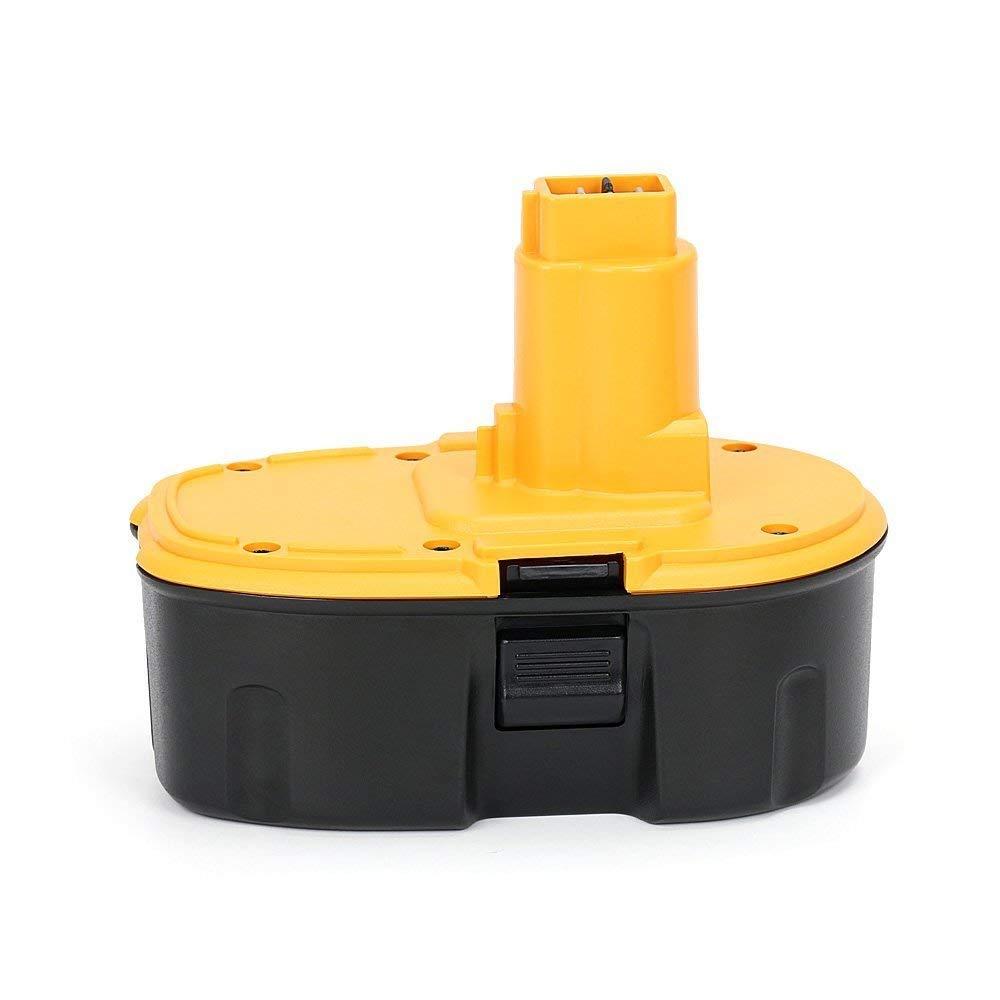 POWERAXIS 14.4V 3000mAh NI-MH Outillage /électrique Batterie pour Dewalt DC9091 DC9094 DE9031 DE9038 DE9091 DE9092 DE9094 DE9502 DW9091 DW9094 DC615KA DC728KA DC730KA DC731KA DC731KB DC732KL DC733KA