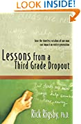 #5: Lessons From a Third Grade Dropout