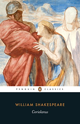 Coriolanus (Penguin Shakespeare)