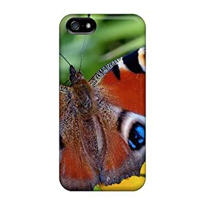 New Design Shatterproof Case For Iphone 5/5s (last Days Of Summer)
