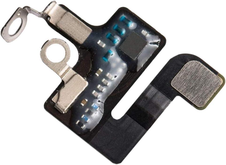 MMOBIEL Cable Flex para WiFi WLAN señal de Antena Compatible con iPhone 7 Incl. 2 x Destornilladores